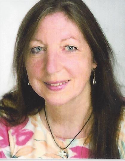 Marina Lisa Steineke